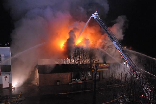 Cedar Springs Fire Department