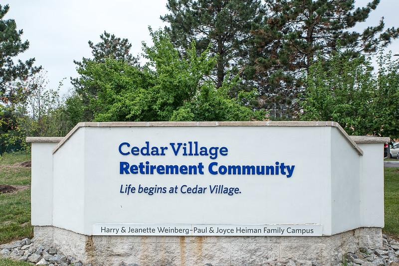 Cedar Village 6315-80