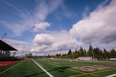 Cedarcrest Soccer - v. South Whidbey