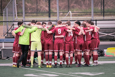 Cedarcrest Soccer - Varsity v. Sultan