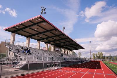 Cedarcrest Soccer - v. South Whidbey