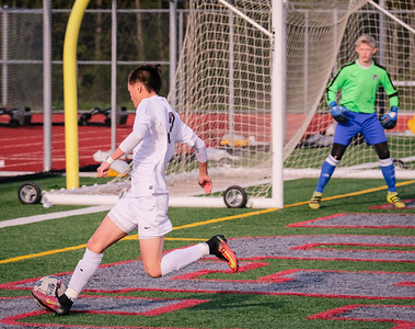 Cedarcrest Soccer - Varsity v. South Whidbey