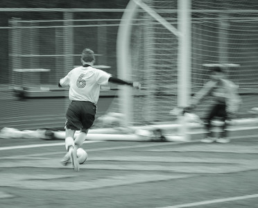 Cedarcrest Soccer - JV v. Kings