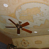 Ceiling 9 BoppArt Decorative Painting