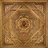 TempleCeiling_f/11 , 9/30/02, 9:27 AM,  8C, 8000x8510 (0+1016), 100%, straight 6 sto,   1/8 s, R71.0, G51.1, B76.7