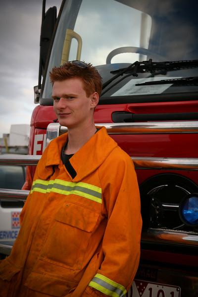 Casey Cares Bushfires-13