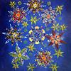 """""""Fabrics"""" (mixed media) by Bob Craig"""