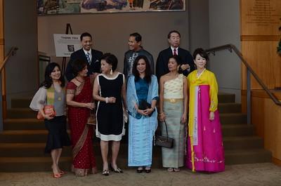 2013.01.27 Celebrate Asia Audience