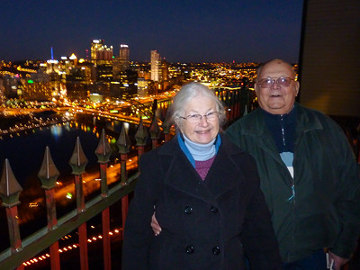 2011 @ the Incline in Pittsburgh PA