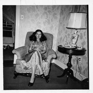1953 Betsy Newton