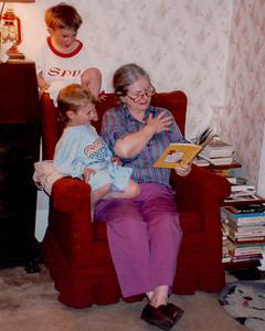 1990 Reading w/Duncan & Jordan