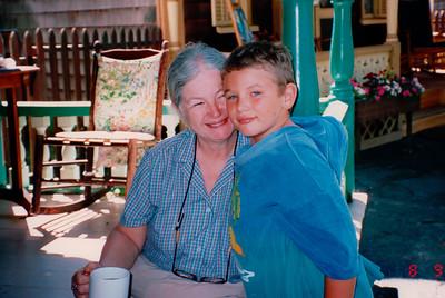 1994 Martha's Vineyard w/Duncan