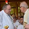 Fr. Jim and Fr. Johnny