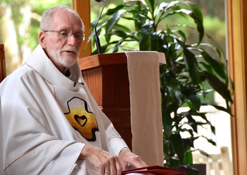 Fr. Ed