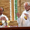 Fr. Quang, Fr. Ed