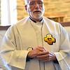 Fr. Ed shares memories of Fr. Bill