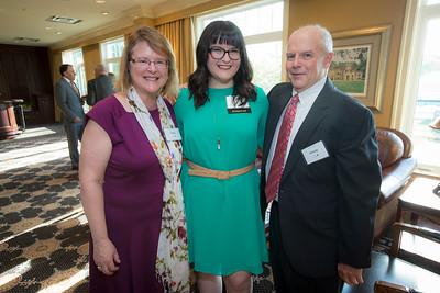 Alumni Association, Celebration of Distinction, 2017