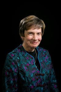 Dr. Margaret Myers