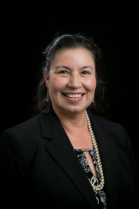 The Honorable Anna Escobedo Cabral