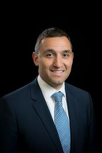 Trevor Montano