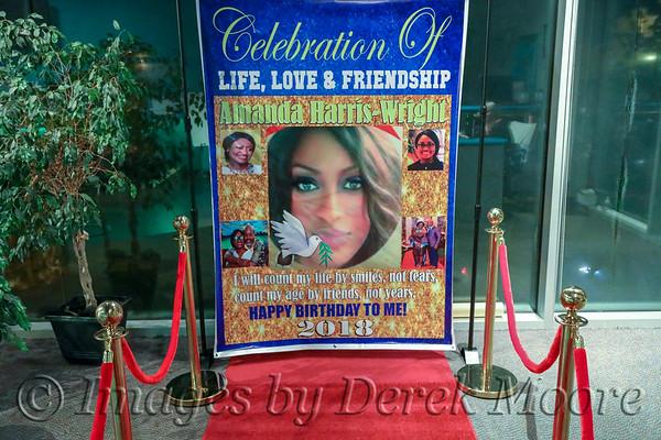 Celebration of Life, Love & Friendship