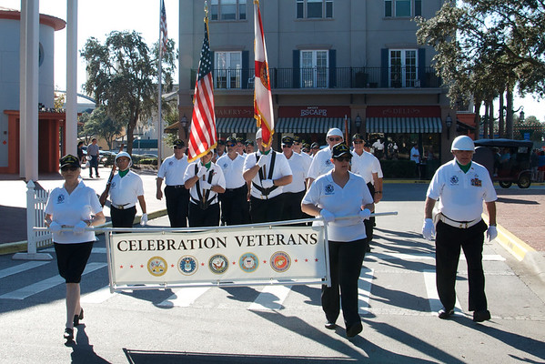 2016 Veterans Day Parade