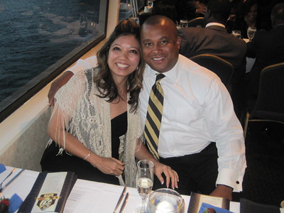 Alpha Phi Alpha 50th Anniversary Cruise
