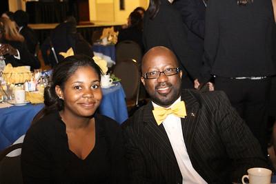 NAACP 61st Gala 2013