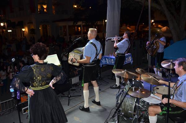 2015 Celebration Oktoberfest