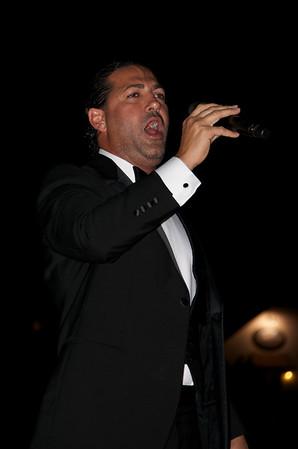 2015 Ghaleb Concert in Celebration, FL
