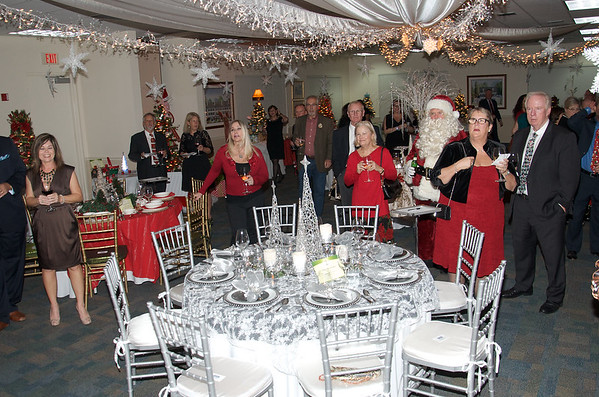 2016 Holiday Home Tour VIP Event