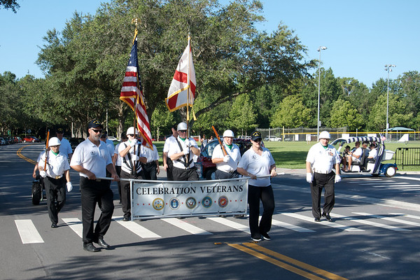 2017 Celebration 4th of July Parade