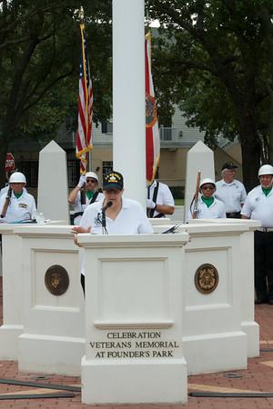 2018 Celebration Memorial Day Ceremony