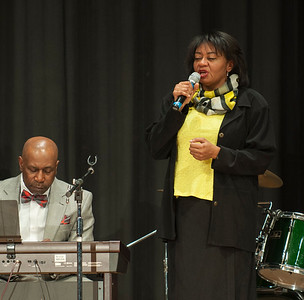 Beverly S. Wilson & The Voices of Faith Praise Team