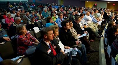 Fayette County delegation
