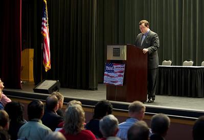 GA State Senator Josh McKoon champions ethics reform in GA government