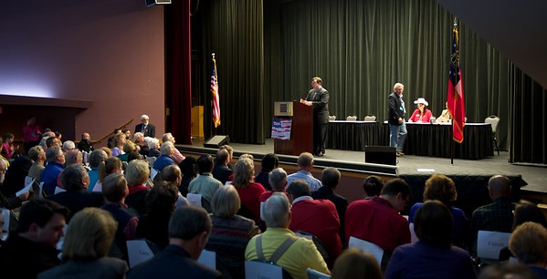 2013 3rd District Convention