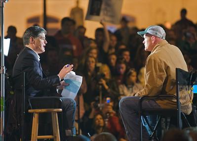 Sean Hannity & Joe the Plumber