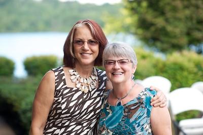 Joye & Karen