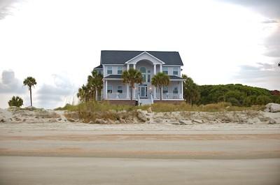 View Points, Folly Beach, SC