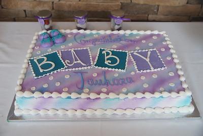Jauhara's baby Shower | 7.26.2015