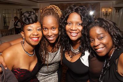 Nakiesha's Fabulous @ 40 Celebration   09-19-2014