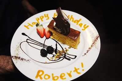 Robert's Surprise 36th Birthday Bash