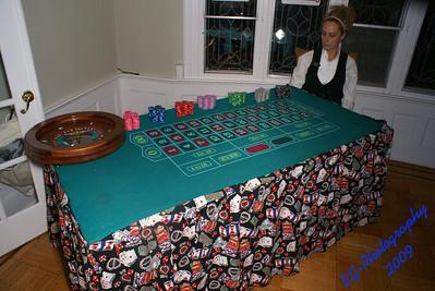Shahida's 30th Birthday Celebration: 10/17/2009
