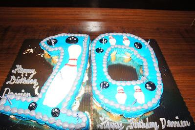 Darrien's 10th Birthday Celebration
