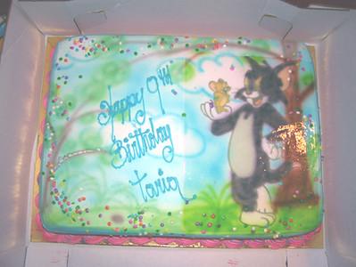 Tariqu's 9th Birthday | 3-10-2006