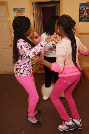 Zamijaey's Sweet & Sassy 13th B-Day Celebration | 02-08-2015