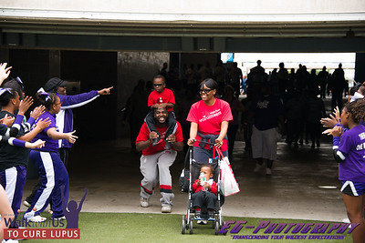 11th Annual Walk With Us to Cure Lupus