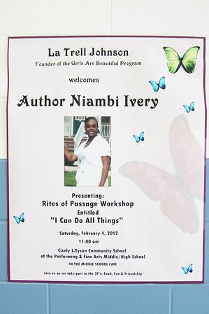 G.A.B.Empowerment Seminar