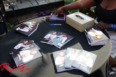 Summer Madonnas Book Signing